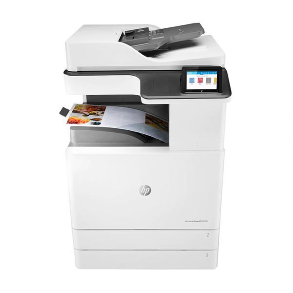 Noleggio stampante multifunzione HP E77422 - BOFF Digital